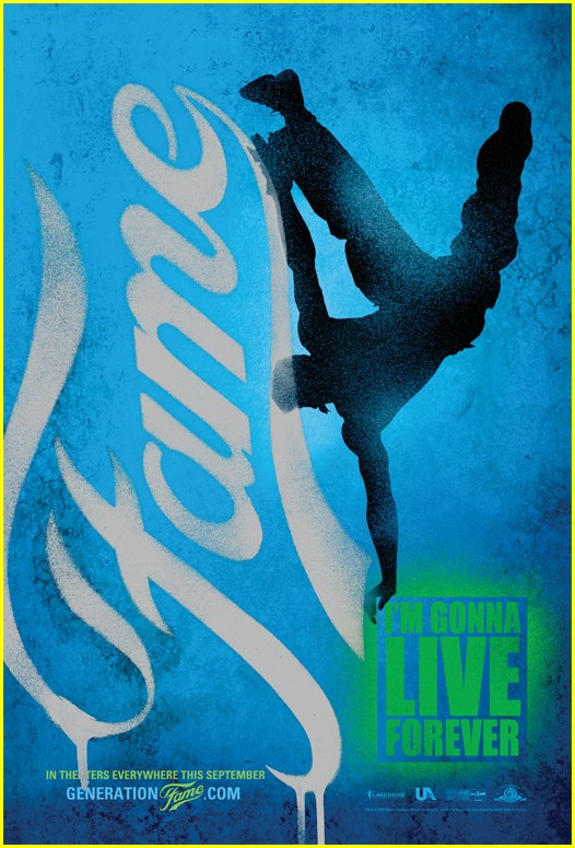 new fame posters 02