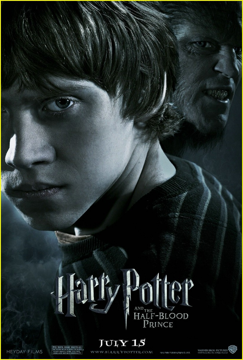 harry potter half blood posters 04