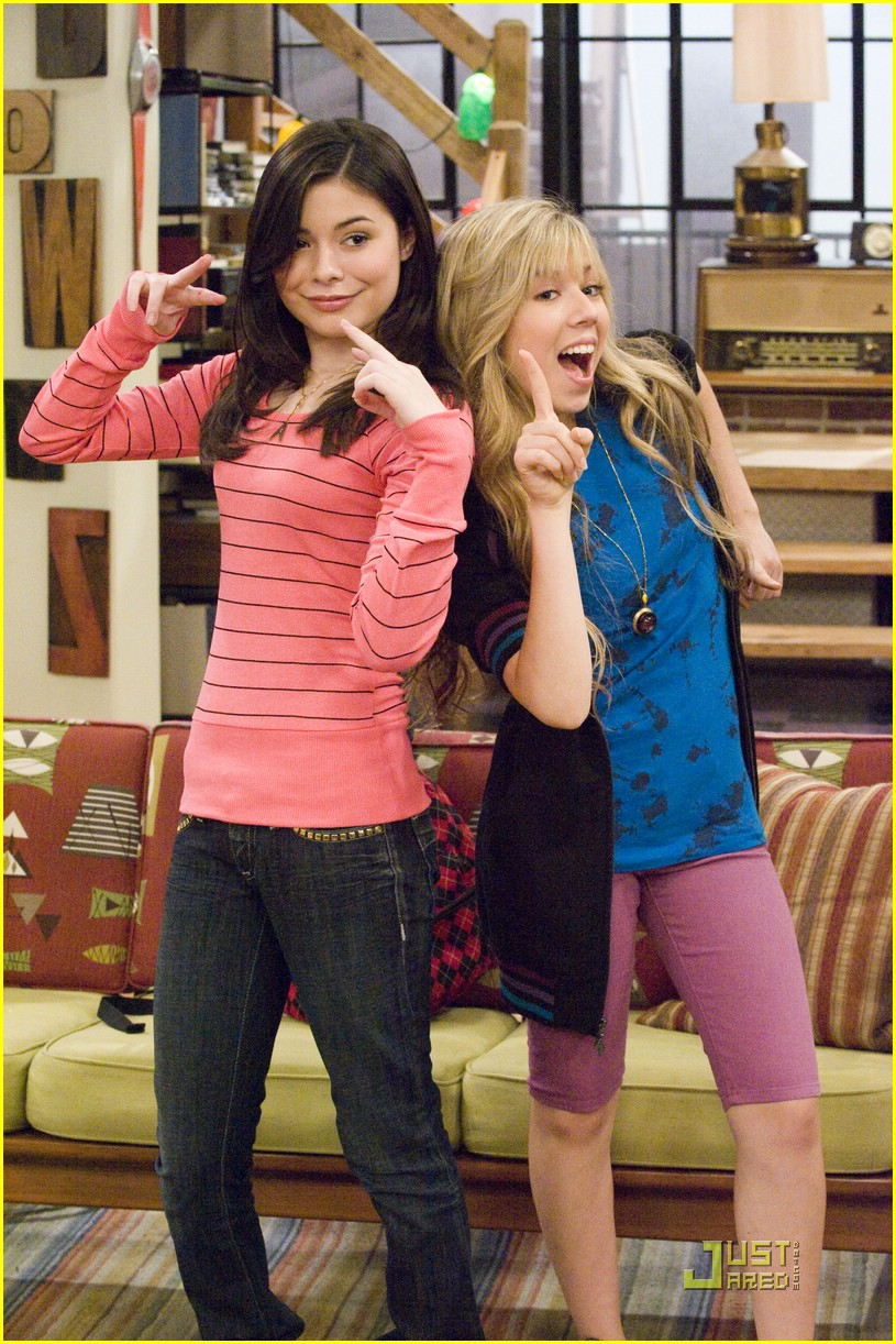 icarly go green 07