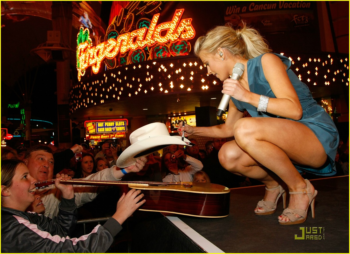 julianne hough fremont street 09