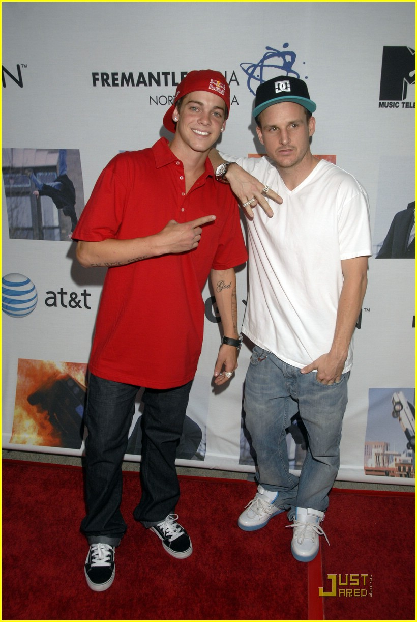 ryan sheckler the phone 03