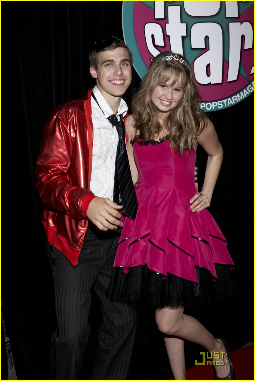 debby ryan queen ball 08