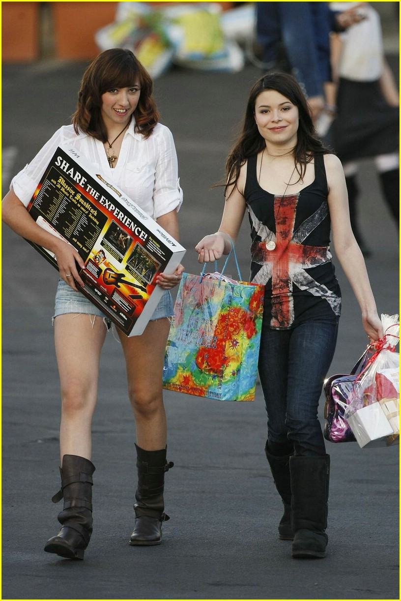 miranda cosgrove big sugar 15