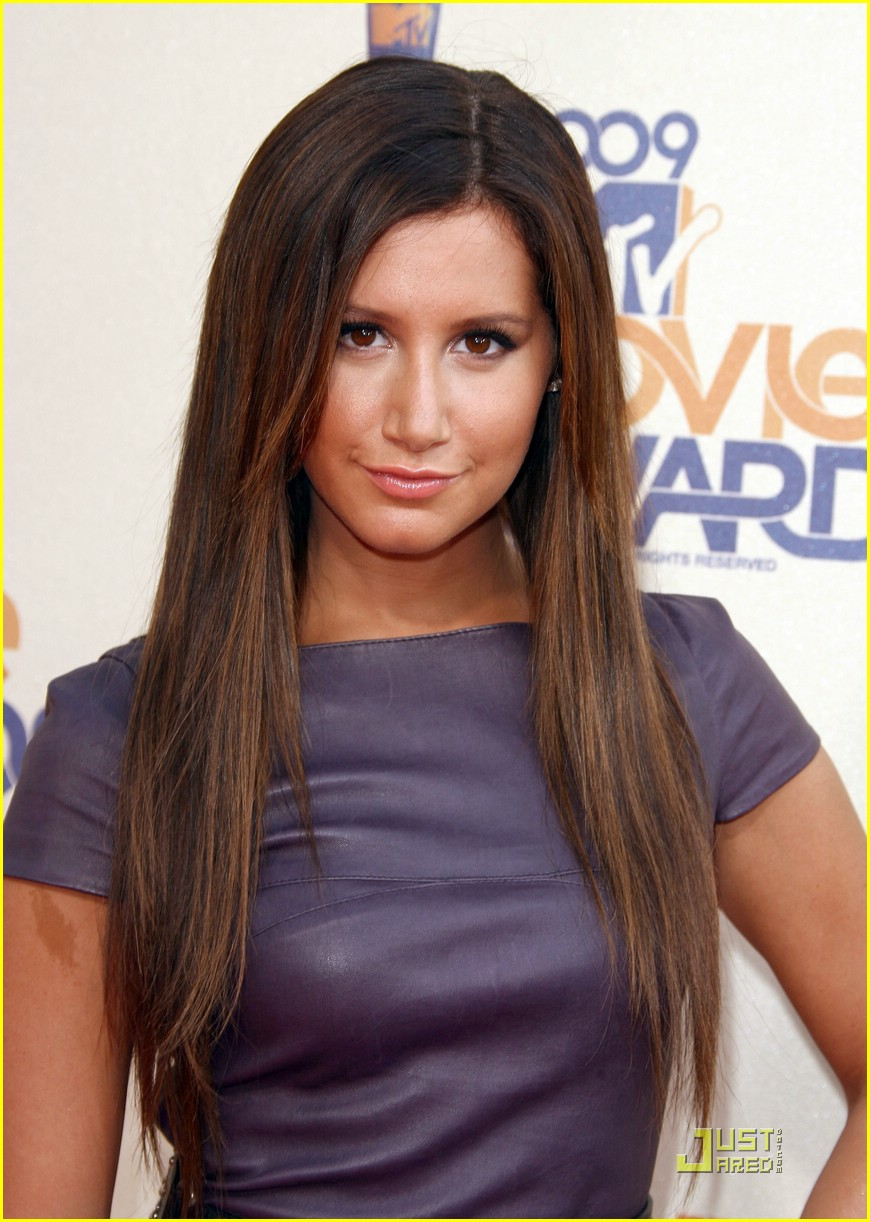 ashley tisdale mtv movie awards 26