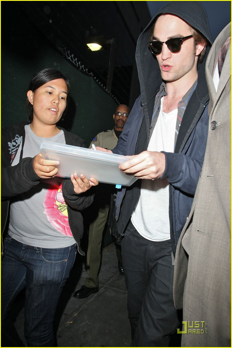 robert pattinson ready mtv 10