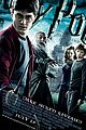 Potter-poster harry potter half blood poster 01