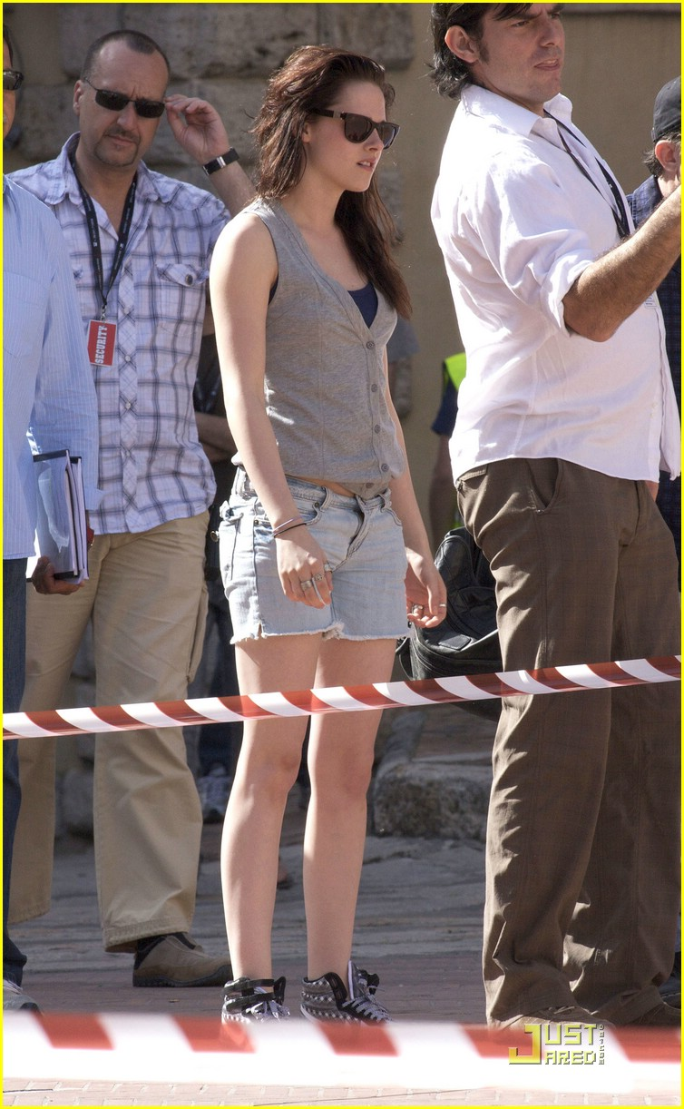 robert pattinson kristen stewart montepulciano 15