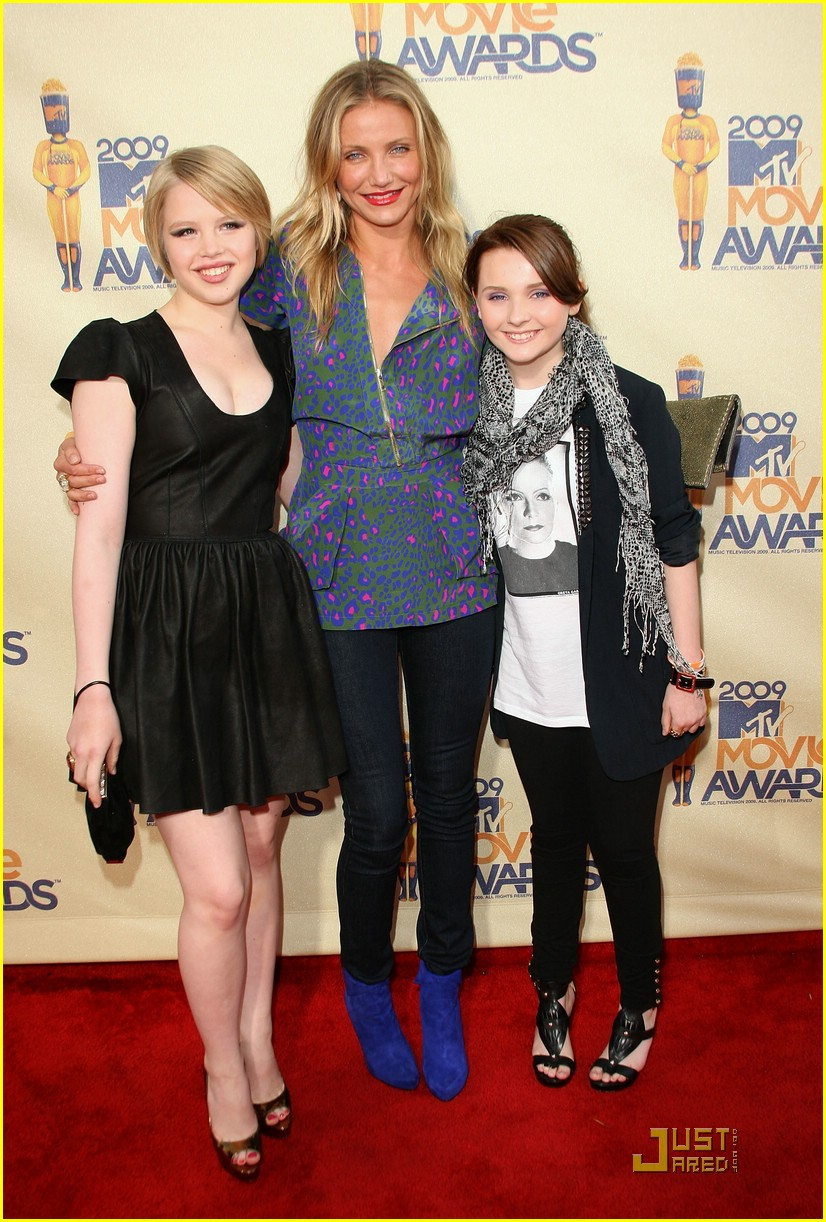 abigail breslin mtv movie awards 04