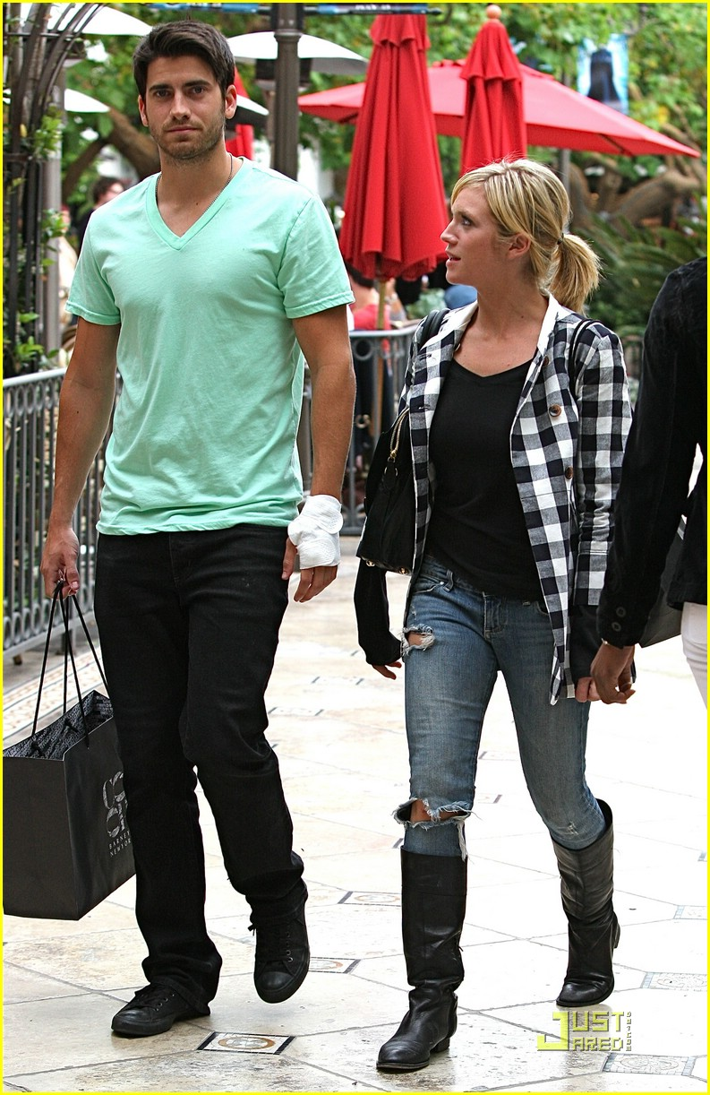 brittany snow ryan rottman barneys 02
