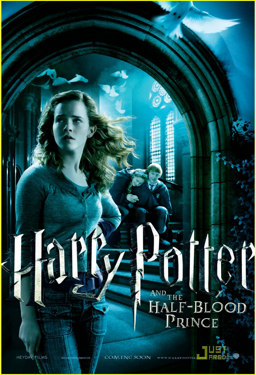 harry potter posters 02