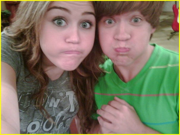 hannah montana season three wrap 03