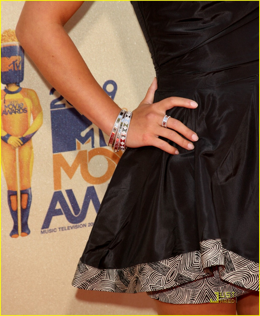 hayden panettiere mtv movie awards 06