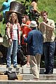 Pattinson-stroll robert pattinson emilie de ravin stroll central park 10