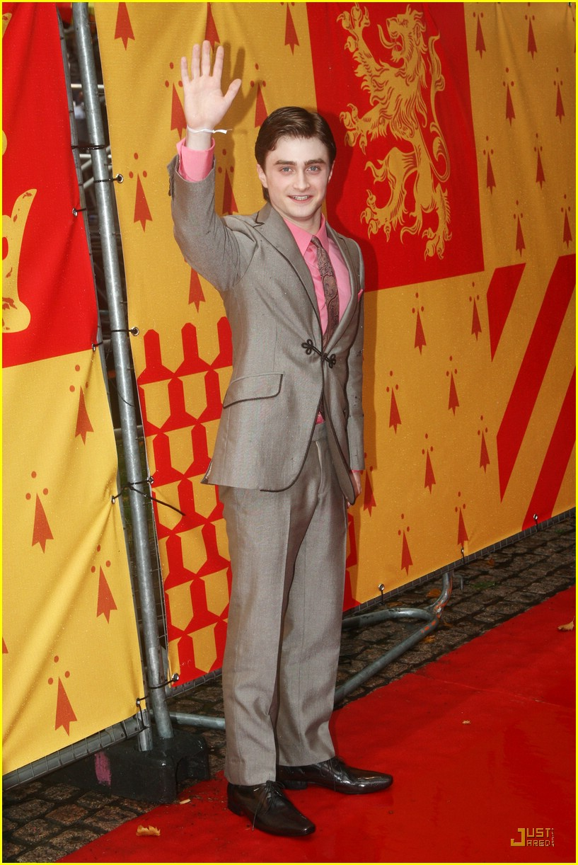 daniel radcliffe harry potter london 03