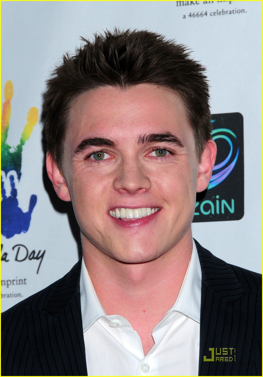 jesse mccartney mandela day 07