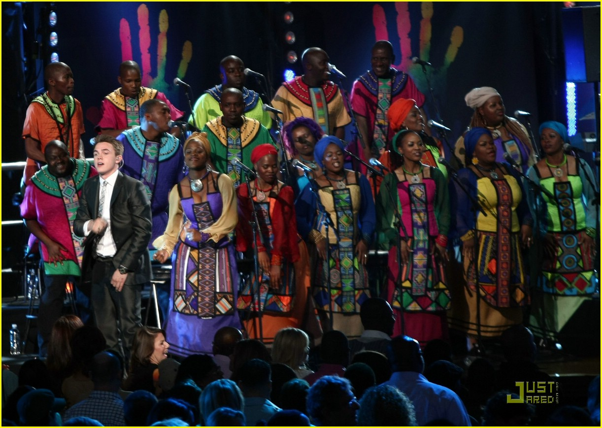jesse mccartney mandela day 23