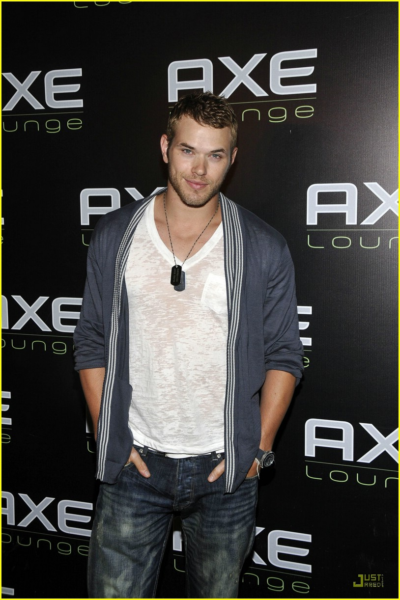 kellan lutz annalynne mccord fourth july 17