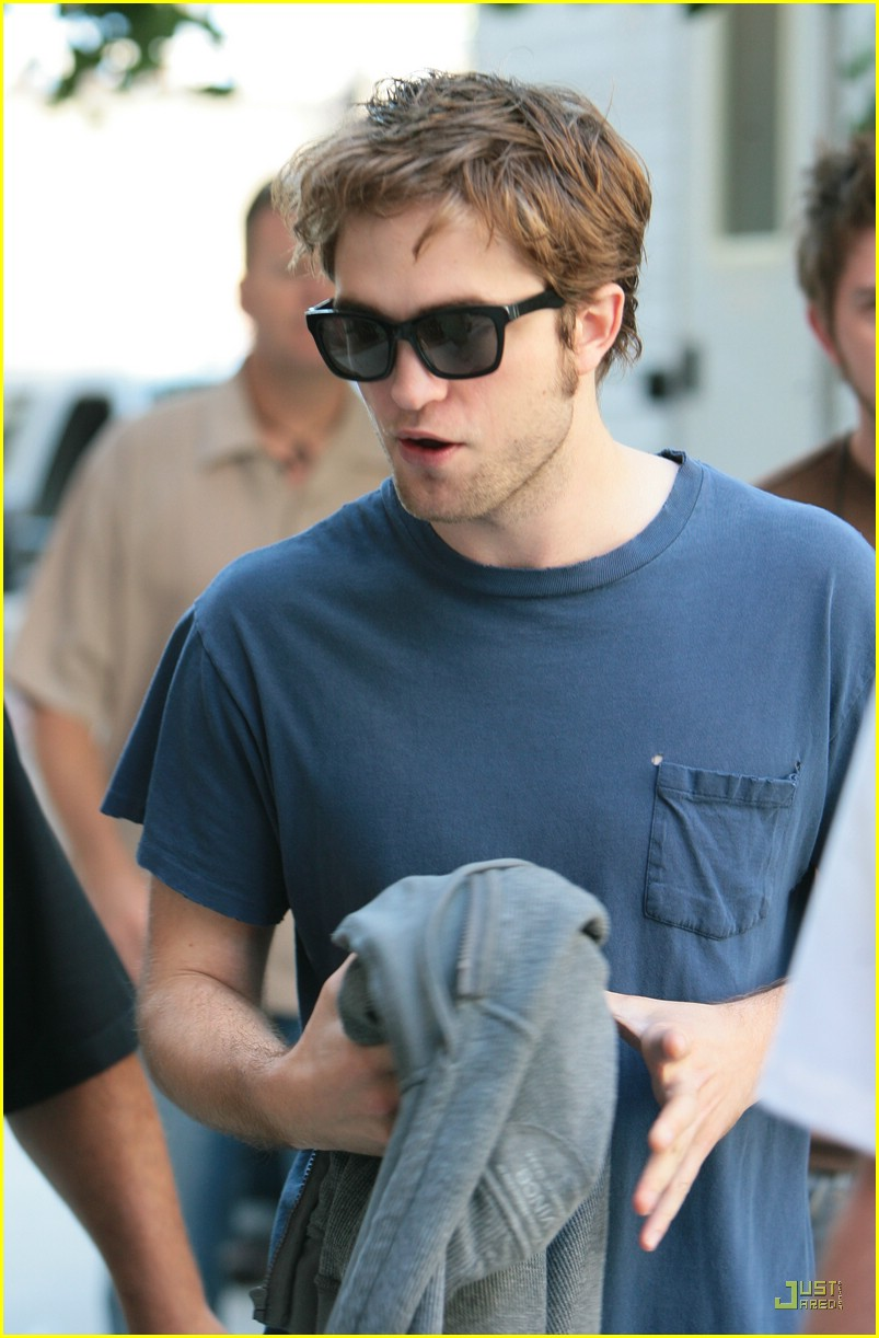 robert pattinson regis high school 02