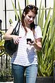 Roberts-west emma roberts wednesday west hollywood 03