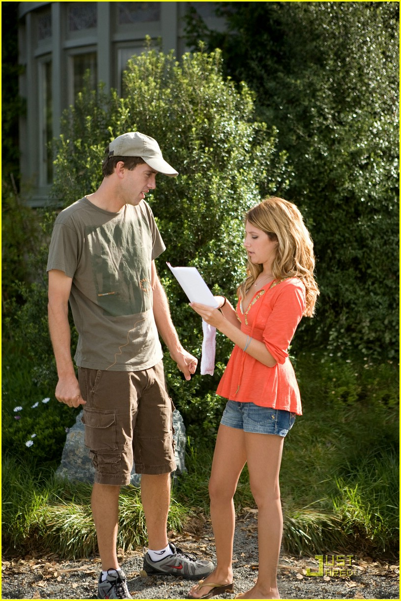 ashley tisdale carter jenkins save planet 04