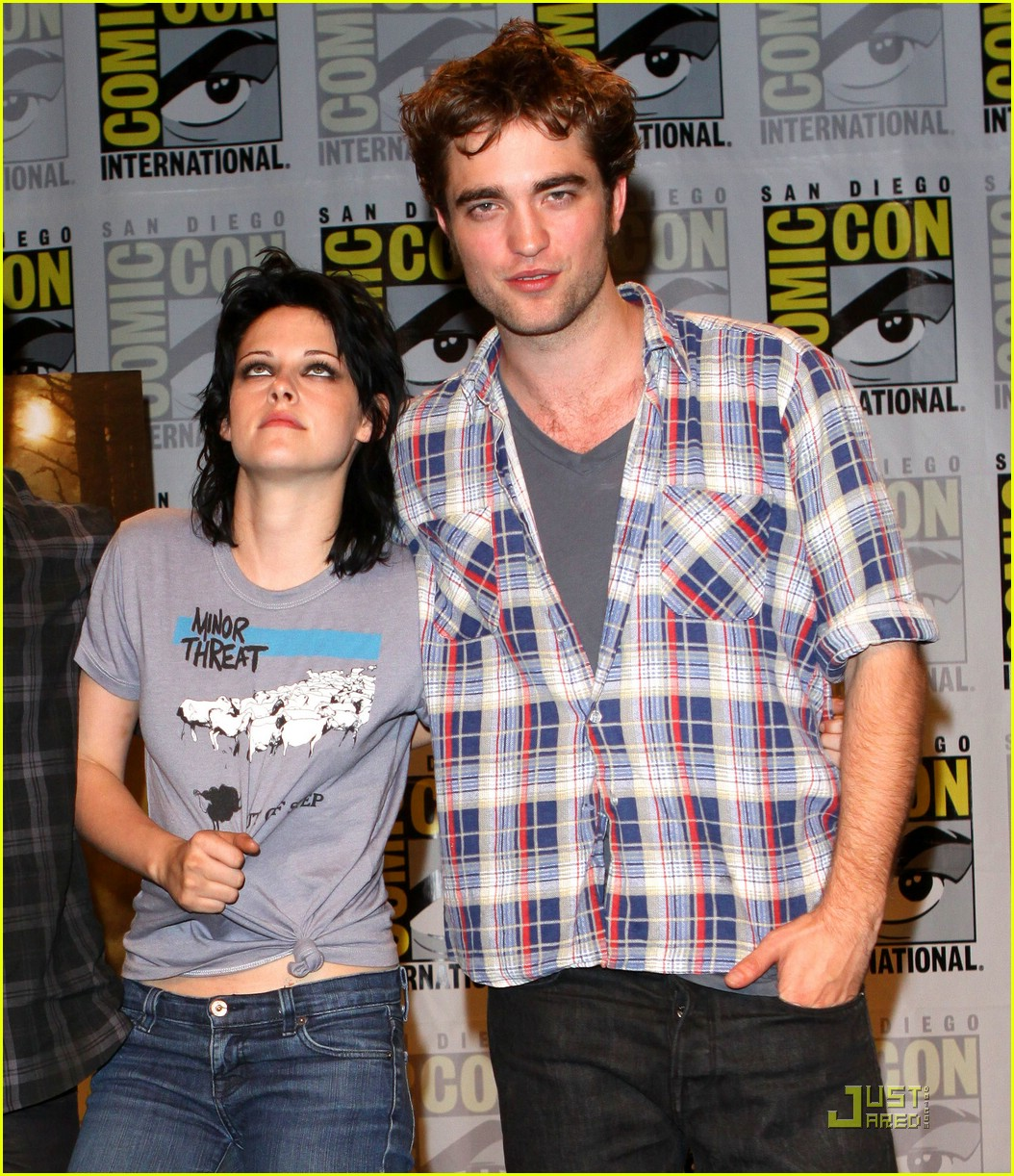 twilight cast comic con convention 02