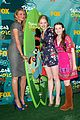 Abigail-tca abigail breslin tca awards 07