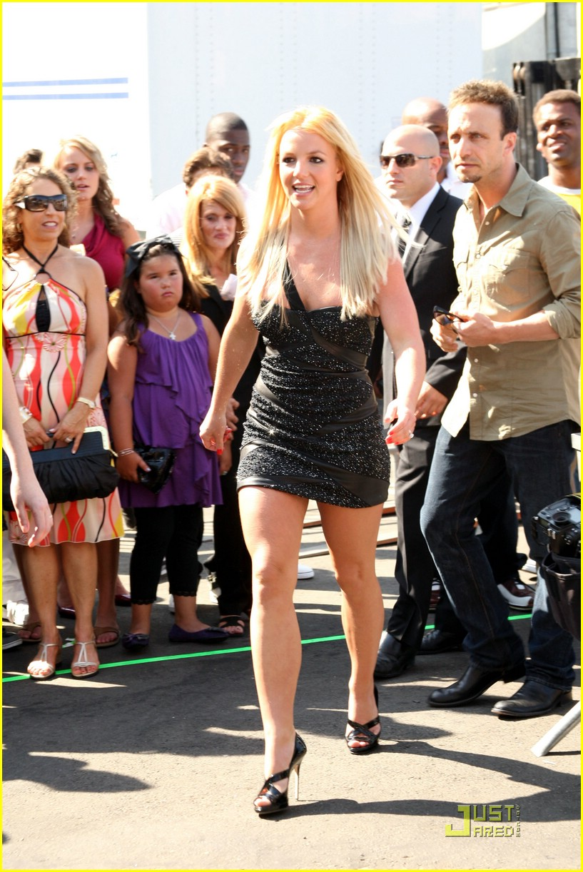 britney spears tca awards 02