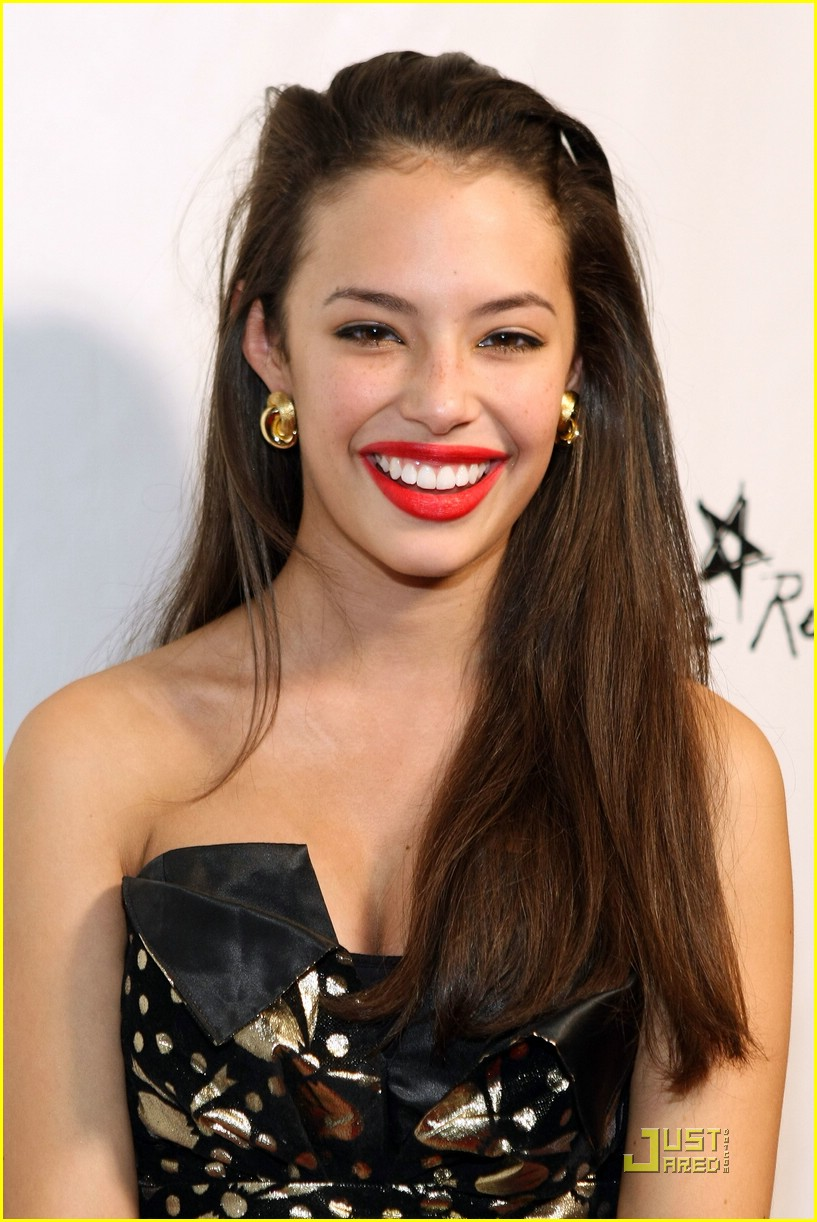chloe bridges preparty pretty 05