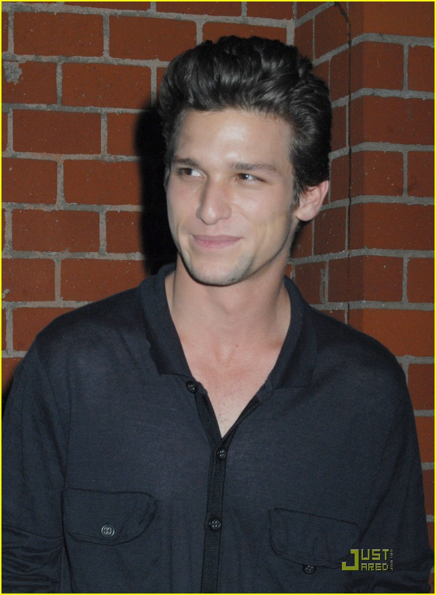 daren kagasoff red band society