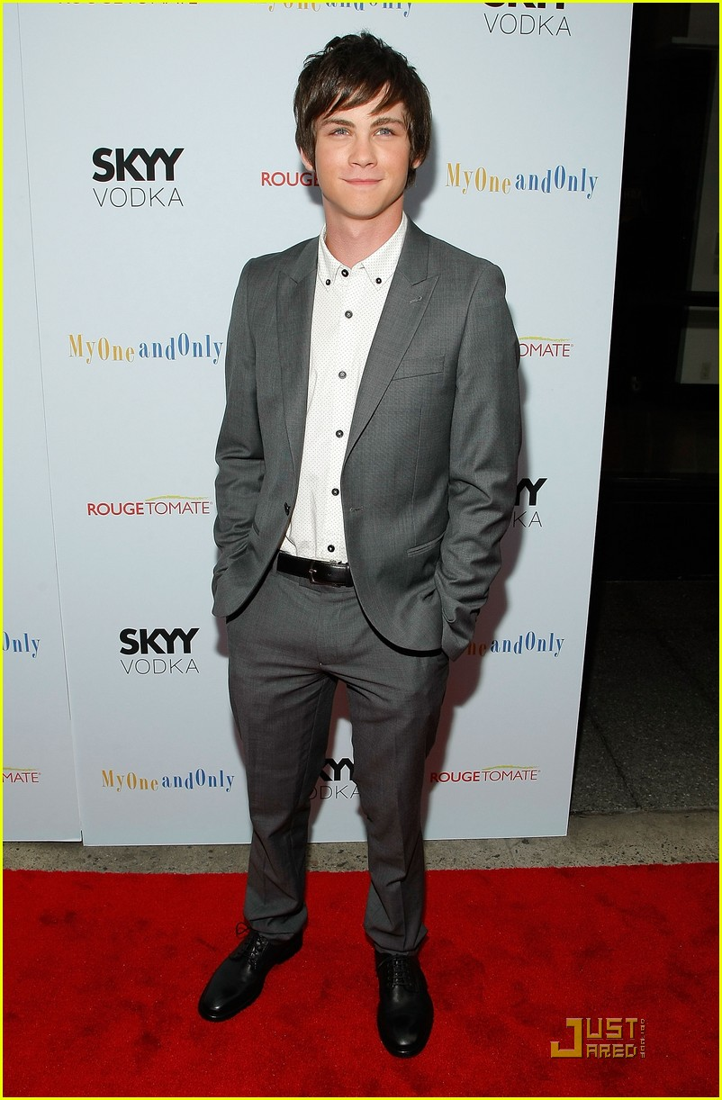 logan lerman my one and only premiere 01