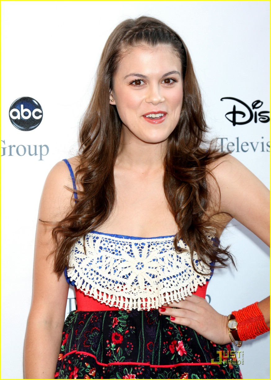 meaghan martin tca awards 03