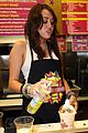 Miley-milkshake miley cyrus makes milkshake 17