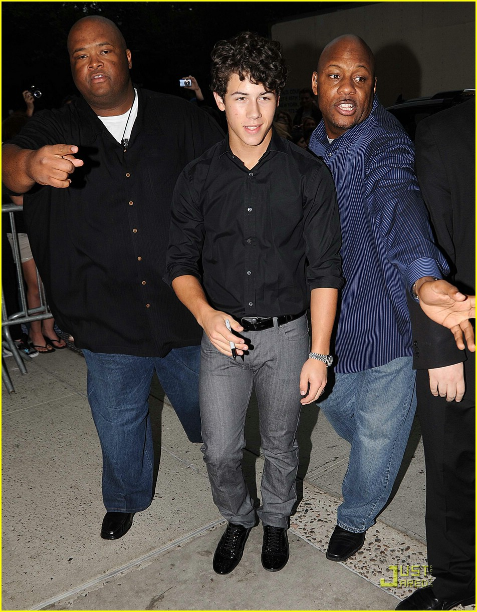 nick jonas new york nice 06
