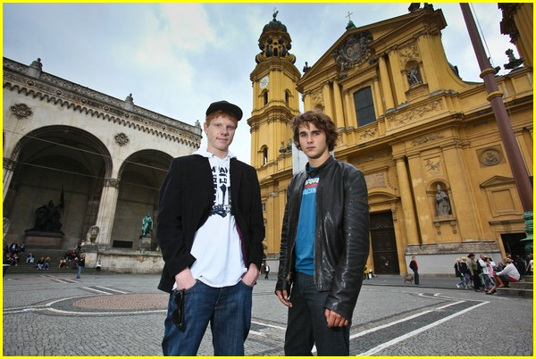 hutch dano adam hicks munich 01