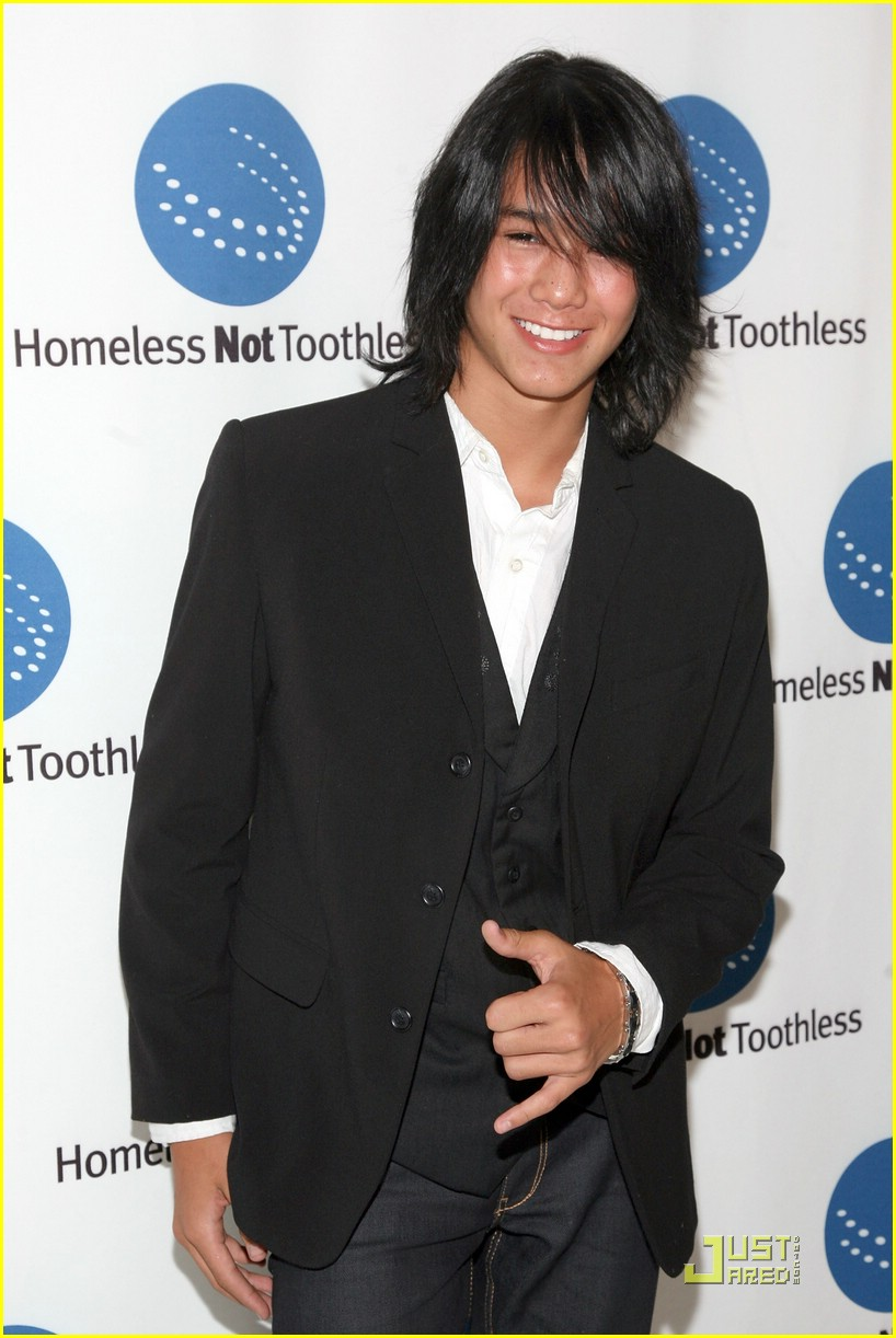 booboo stewart smile child gala 04