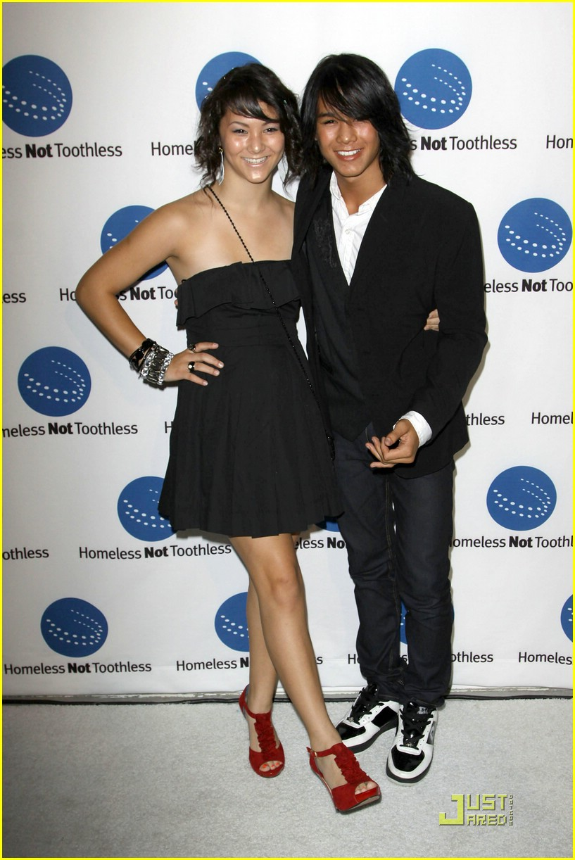 booboo stewart smile child gala 08