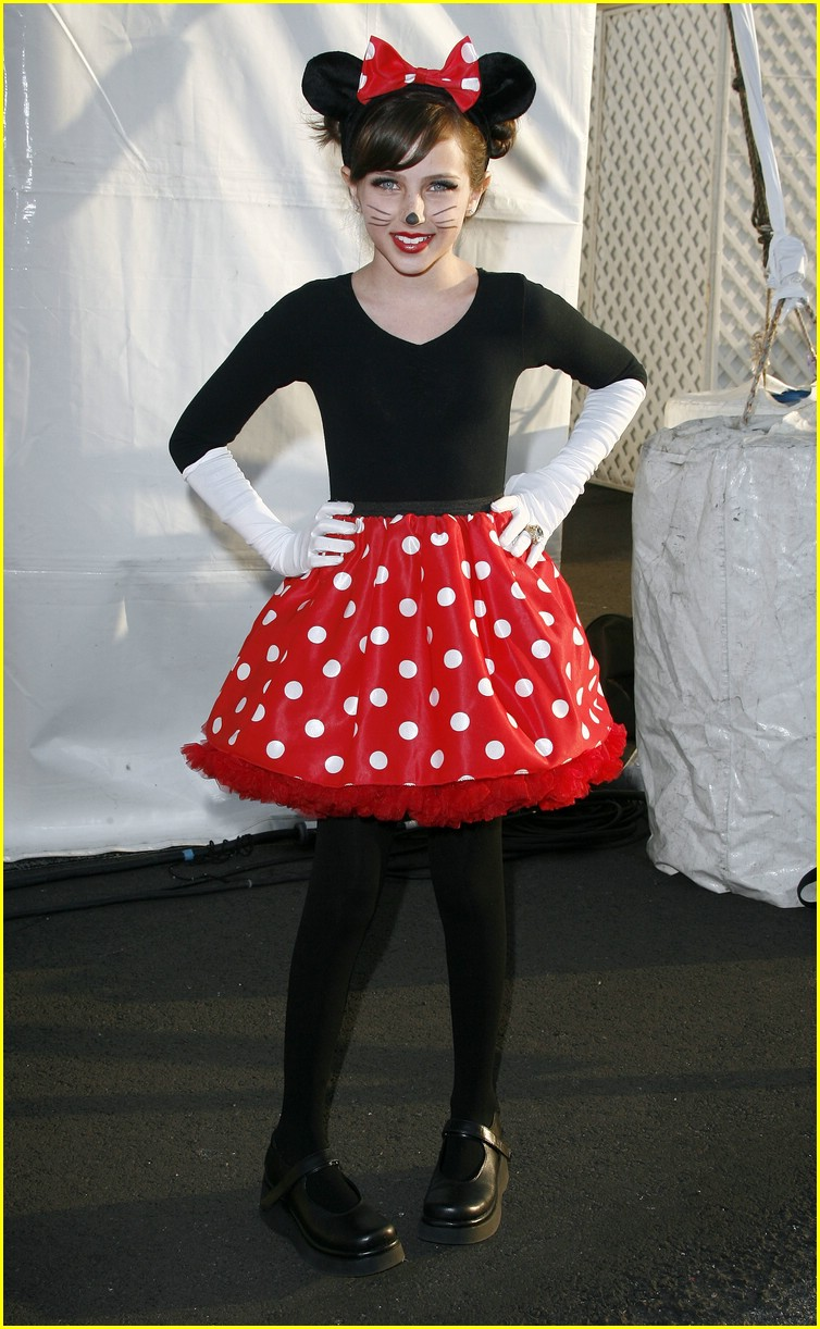 ryan newman minnie mouse 07