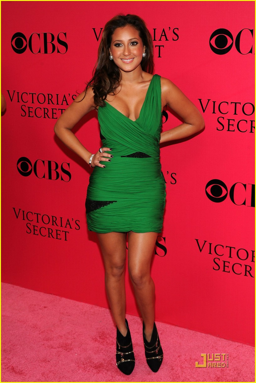 adrienne bailon victorias secret 01