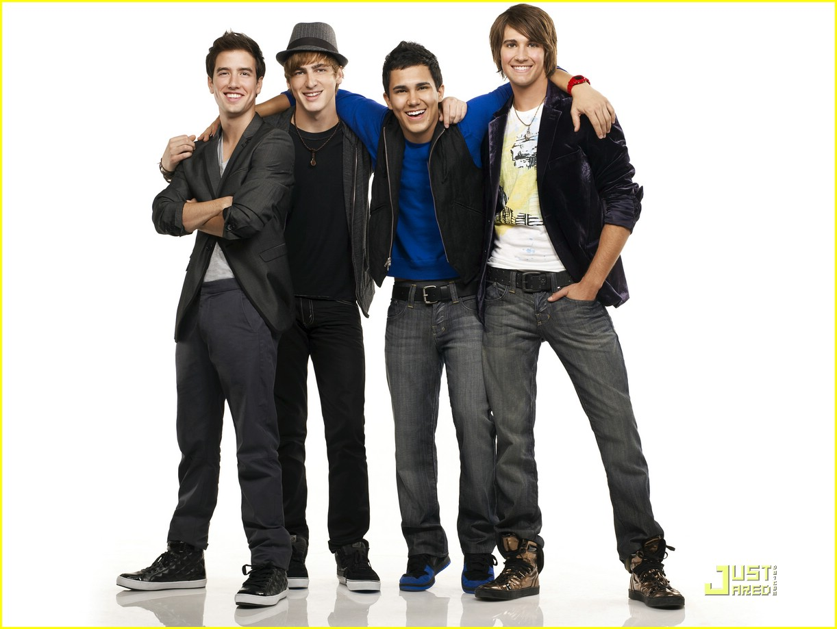 big time rush jjj interview 02