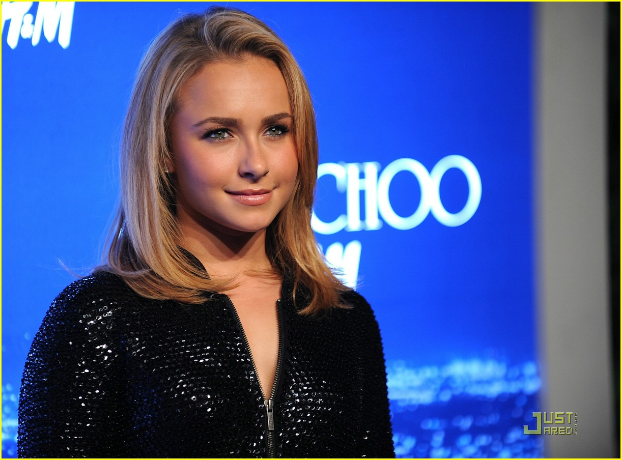 hayden panettiere hm hot 20