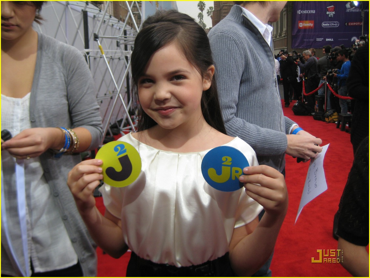 bailee madison power of youth 02