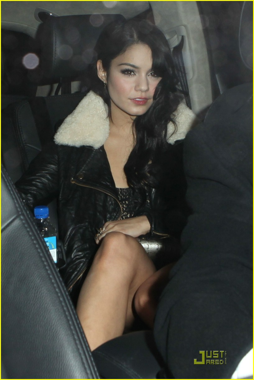zac efron vanessa hudgens surprise party 14