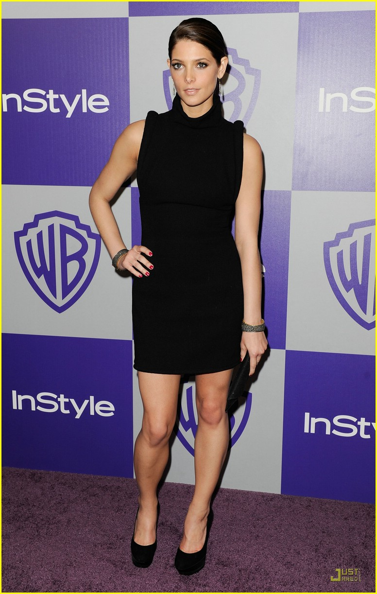ashley greene instyle party 04