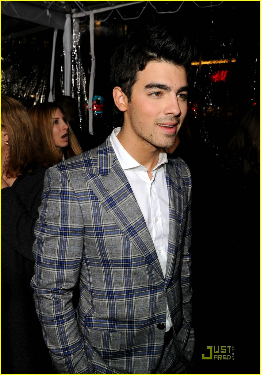 joe jonas edge darkness 15