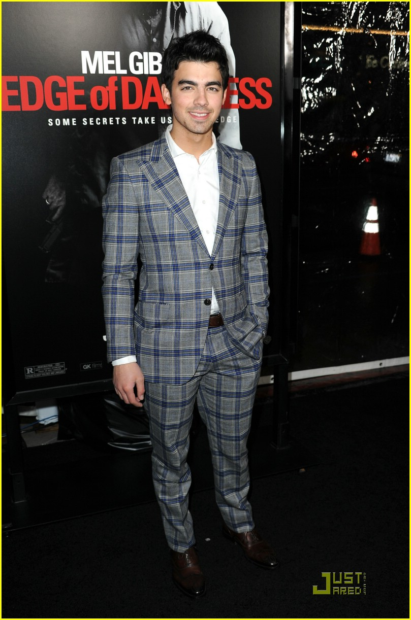 joe jonas edge darkness 18