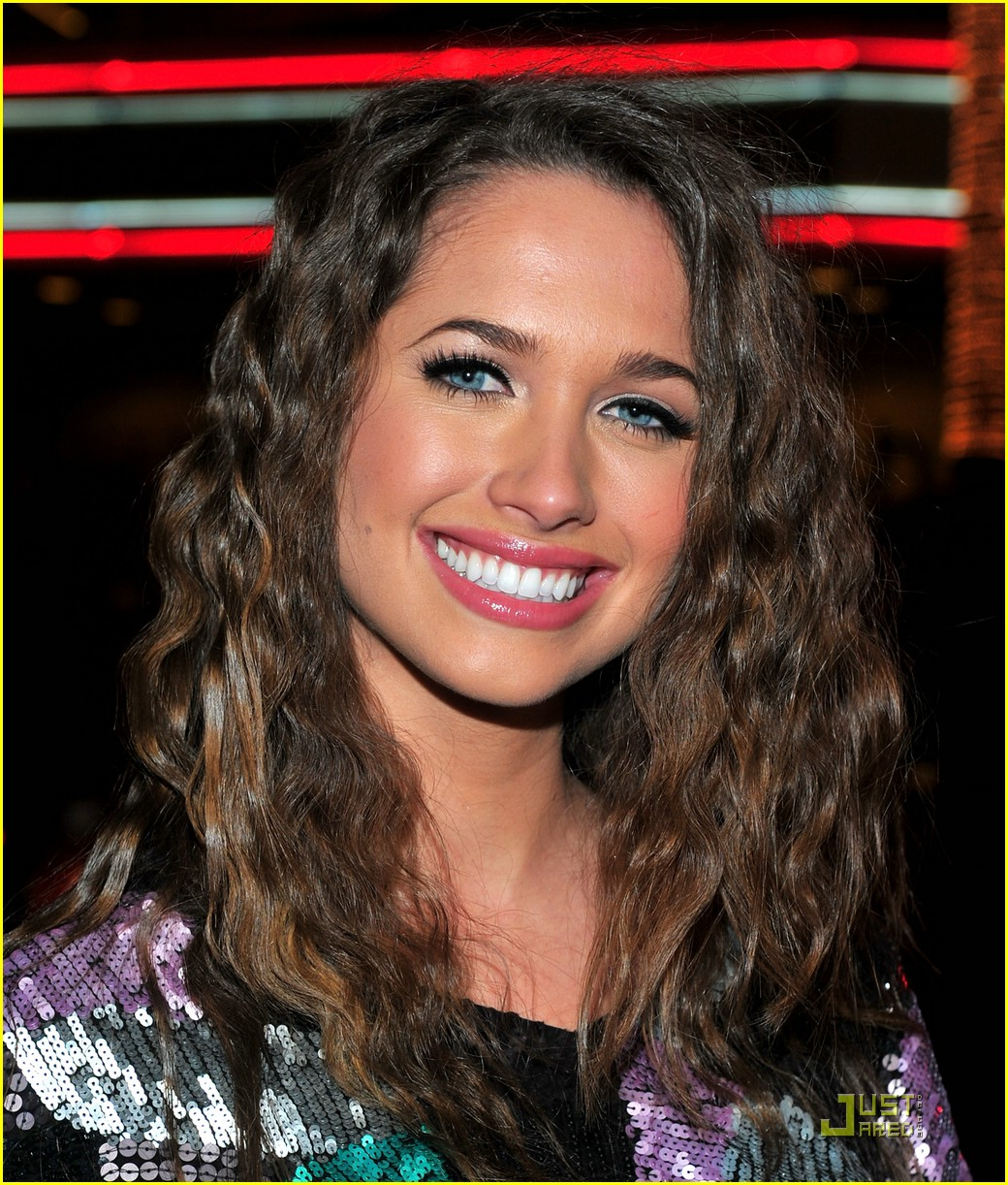maiara walsh when rome 09