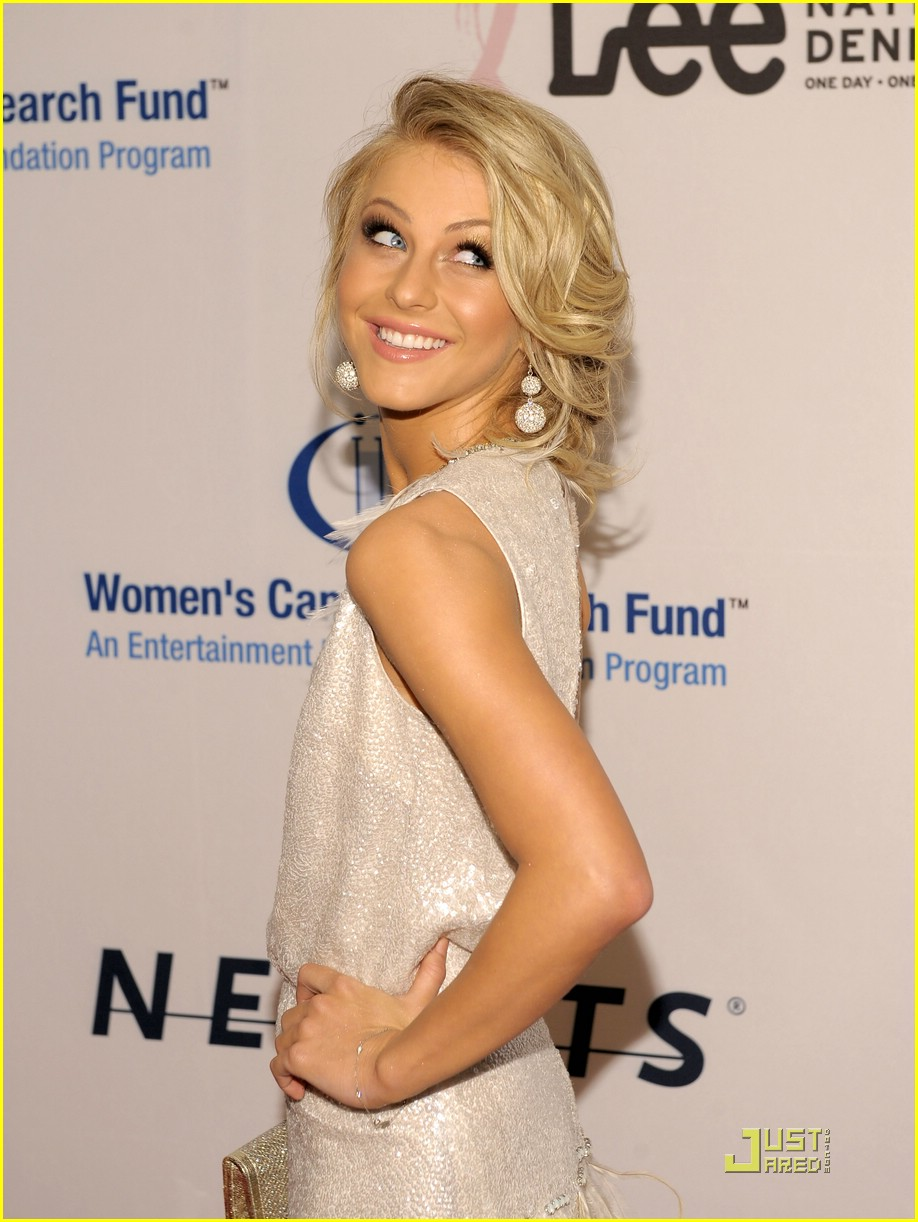 taylor swift julianne hough cancer 04