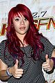 Allison-grammy allison iraheta grammy gifting 01