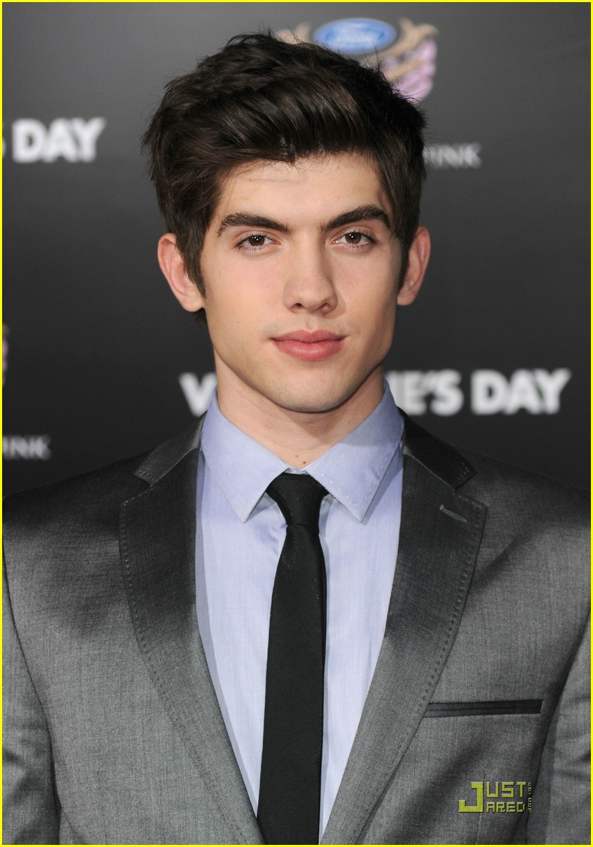 carter jenkins height