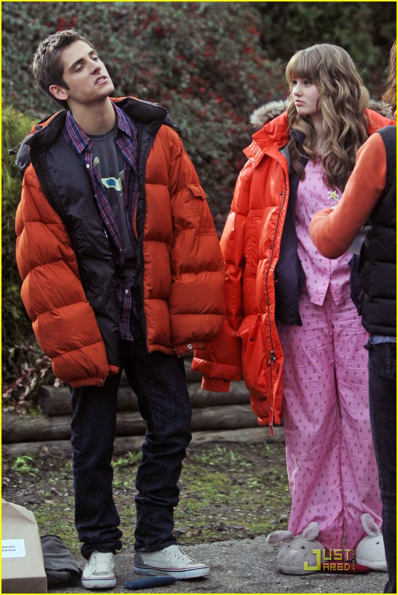 debby ryan jean luc bilodeau wishes 03